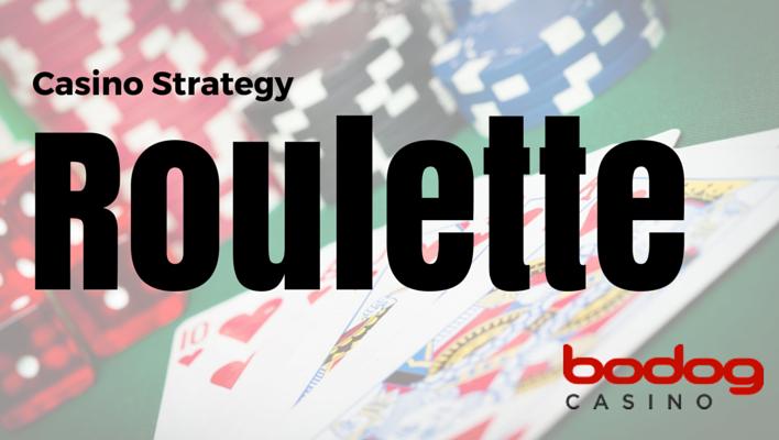 Understanding Inside Bets in Roulette - Bodog Casino Blog