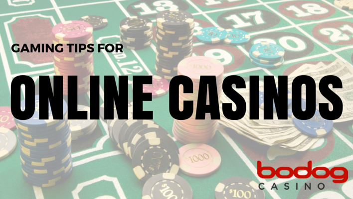 Gaming Tips for Online Casino Newbies