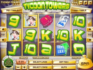 Play Tycoon Towers