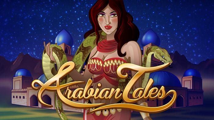 Play Arabian Tales