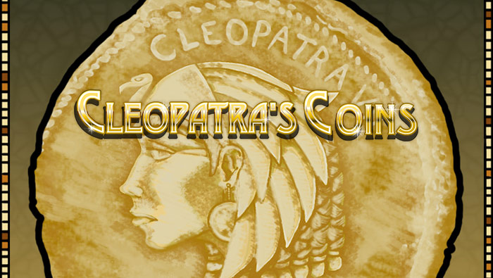 Play Cleopatras Coins