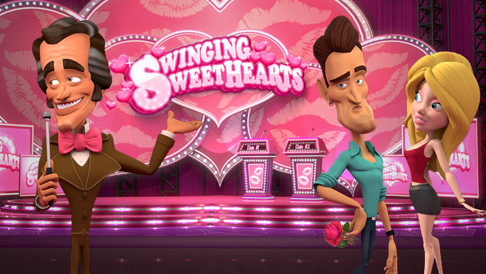 Swinging Sweethearts