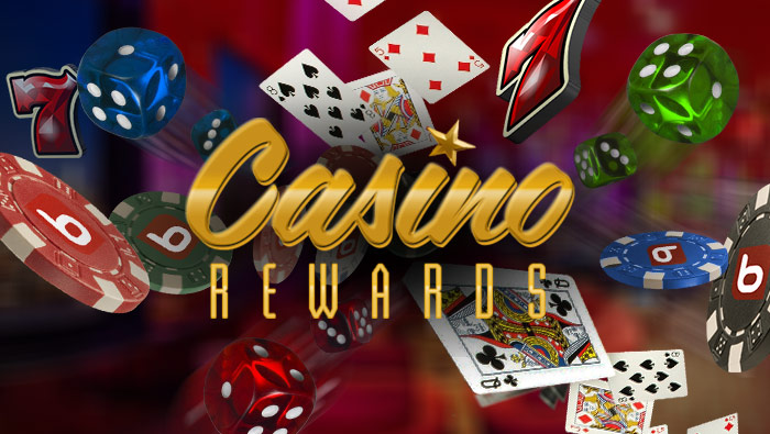 casino reward