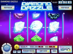 Diamond Dazzle Preview
