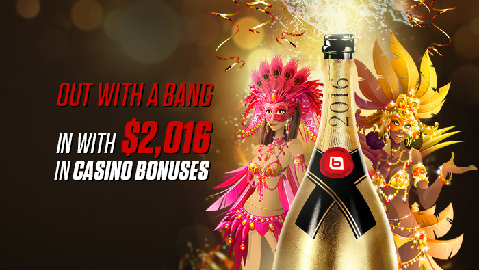New Years Day Promotion