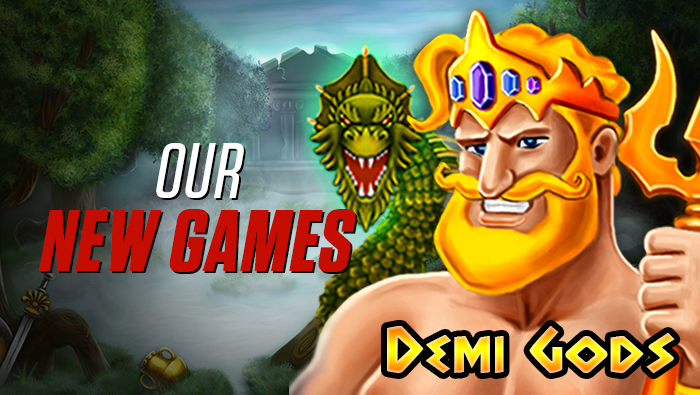 Score with Soccer Babes and Become a Demi-God with Six New Slots - Bodog Casino Blog