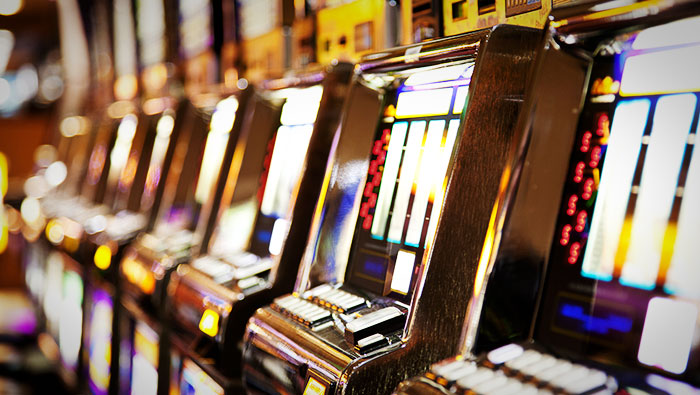The History of Gambling in Canada