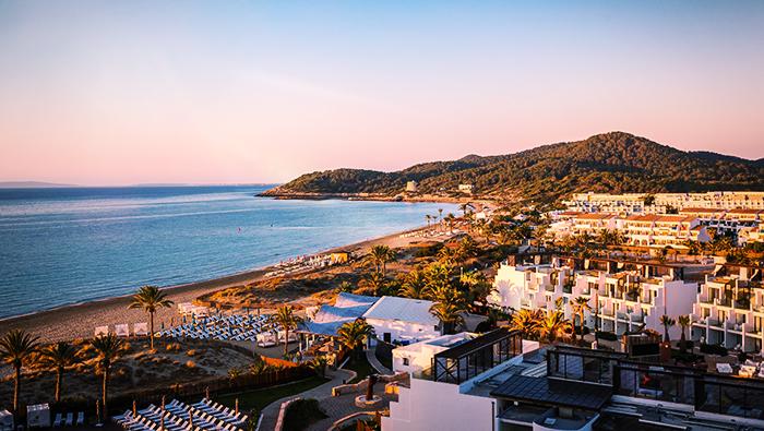 Summer in Ibiza: Part 2