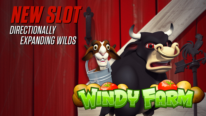 Bodog Casino Adds Windy Farm to Slot Roster - Bodog Casino Blog