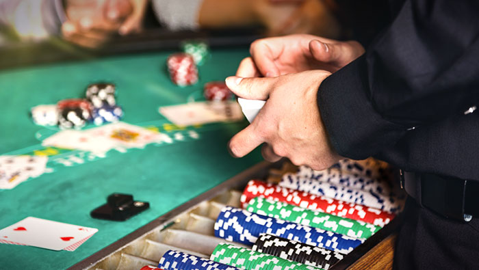 The Evolution of Blackjack - Bodog Casino Blog