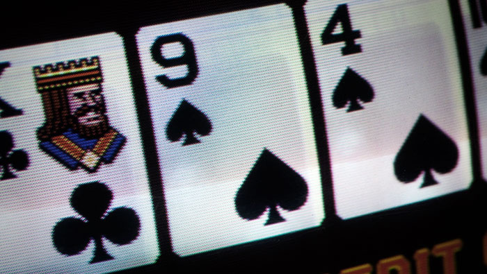 The Origins of Video Poker - Bodog Casino Blog