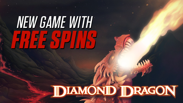 Diamond Dragons: Now Available at Bodog Casino - Bodog Casino Blog