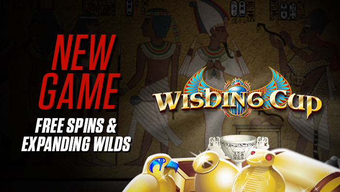 Cash in on King Tut's Tomb in New Bodog Slot - Bodog Casino Blog
