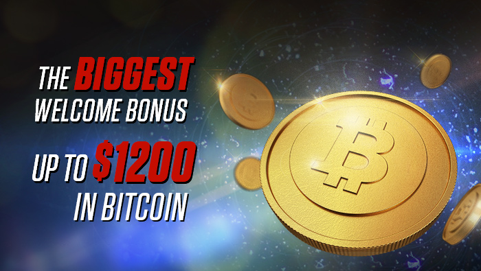 Get Rewarded with New Welcome Bonus - Bodog Casino Blog