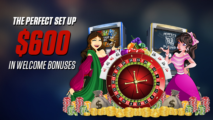 Learn more about the simplified welcome bonus at Bodog