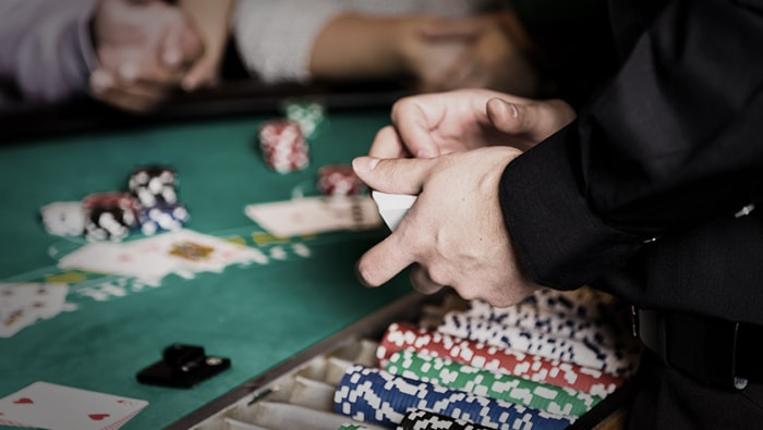 Online Blackjack Tips: Double Down Strategies - Bodog