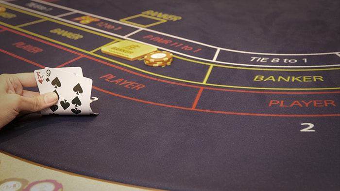 Winning Strategy Tips for Playing Baccarat Online at Bodog Casino