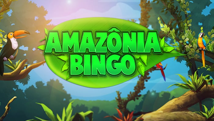 Play Our New Online Specialty Game: Amazonia Bingo at Bodog