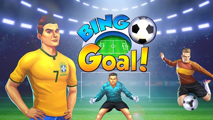 Try Our New Bingo Goal and Other Casino Games at Bodog