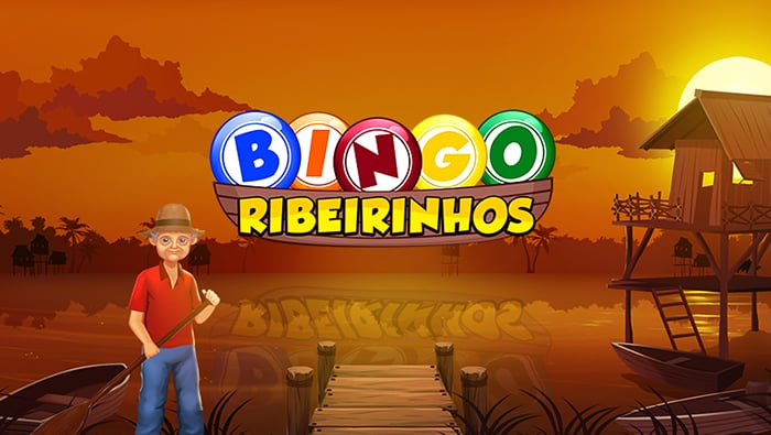 Play Bingo Online: New Bingo Ribeirinhos at Bodog