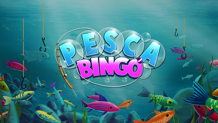 Play Our New Online Specialty Game: Pesca Bingo at Bodog