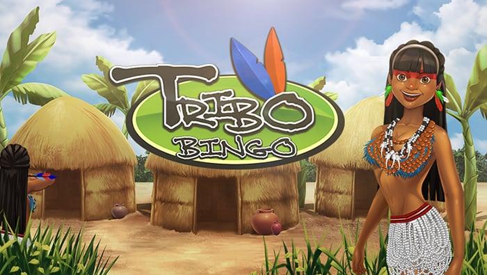 Play Online Bingo: New Tribo Bingo Game at Bodog