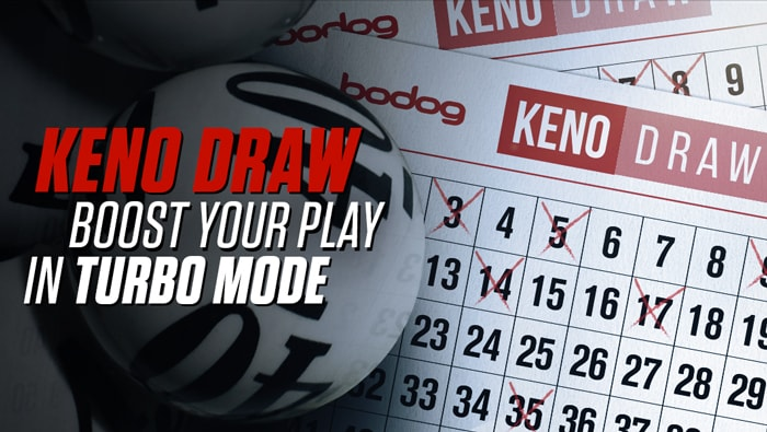 New and Improved Online Keno: Now Available to Play at Bodog
