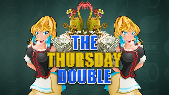 Online Casino Perk: Win More Money Every Thursday at Bodog Casino