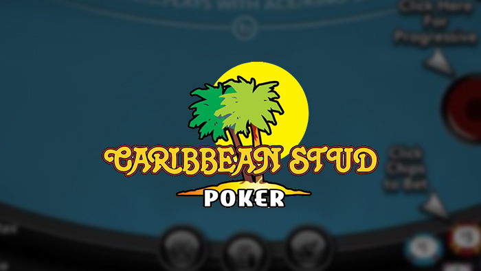 Caribbean Stud Poker Online - 5 Reasons Why you Should Play