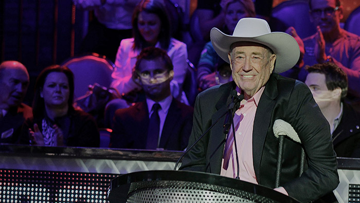 Poker Legend: Doyle Brunson - Bodog Casino Blog