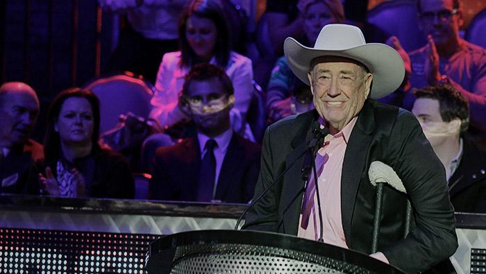 Poker Legend: Doyle Brunson - Bodog Casino Blog