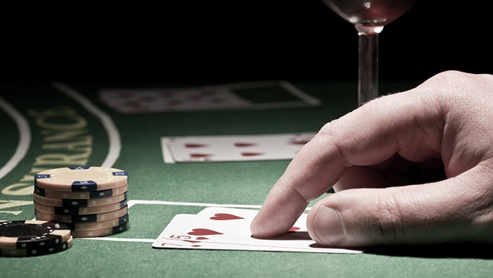 Are Blackjack Odds Better With More Players - Bodog Casino Blog