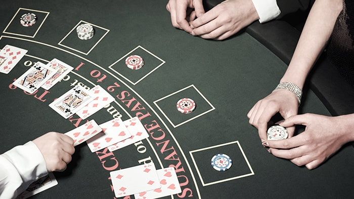 Know When You Should Double Down in Blackjack With These Tips