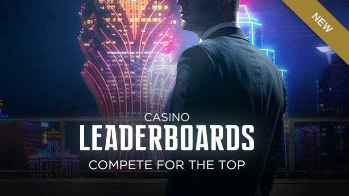 What are Leaderboards?