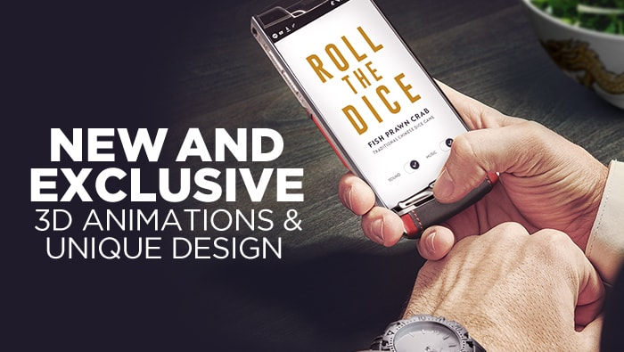 Play Roll the Dice online now at Bodog