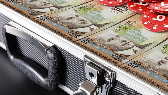 Top Five Jackpot Slots at Bodog Casino