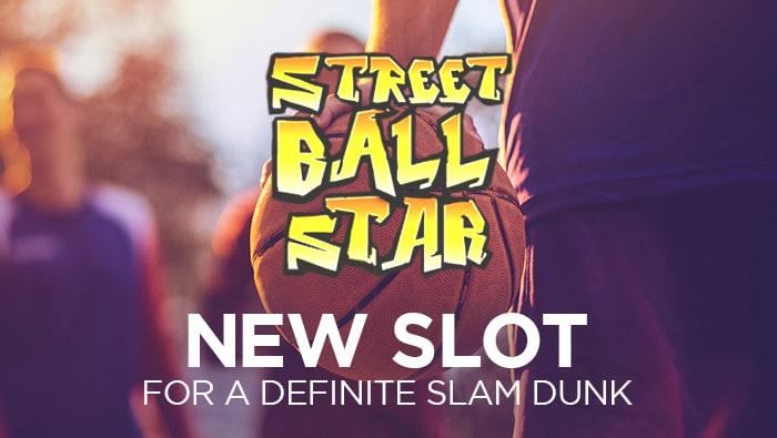 Lapangan Luar Ruangan Cara Menyenangkan untuk Menang dengan Bintang Streetball